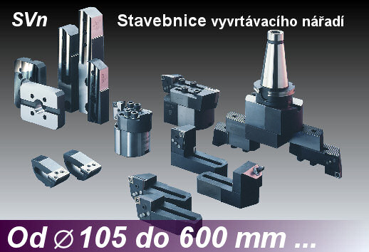 SVn - od Ø 105 do 600 mm NAREX
