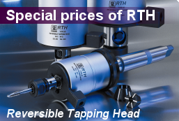 Special prices of RTH BJ for endusers - NAREX MTE